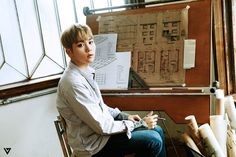 Seungkwan (승관) is a South Korean singer under Pledis Entertainment. He is a member of the boy group SEVENTEEN and its vocal team, and also part of its special unit BSS. Woozi, Jeonghan, Seventeen Going Seventeen, Seventeen Album, Seventeen Comeback, Kpop Comeback, Vernon, The8, Boo Seungkwan