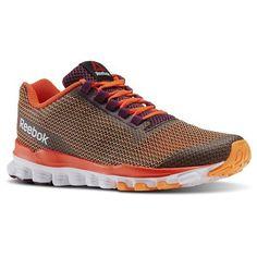 Reebok Women Shoes Running Hexaffect Storm Training Fitness Gym V71862 Trainers #Reebok #RunningCrossTraining