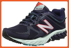 New Balance Mt610gx5 Womens Aw17 - Athletic shoes for women (*Amazon Partner-Link)