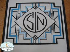 Old Hollywood wedding aisle runner for a Great Gatsby wedding #artdecoaislerunners, #gatsbyweddingaislerunners