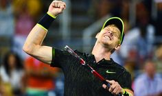 US Open: Kyle Edmund's remarkable run will be given the ultimate test against Djokovic