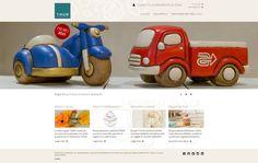 È on line il sito Thun dedicato ai business gift.  Il progetto nasce dall'esigenza di rendere autonoma, su un sito dedicato, l'area del portale Thun dedicata alla regalistica aziendale.   http://www.thunbusinessgift.com/it-IT/Home.aspx