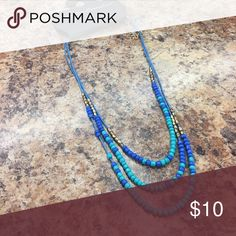 NWT layered necklace nwt Jewelry Necklaces