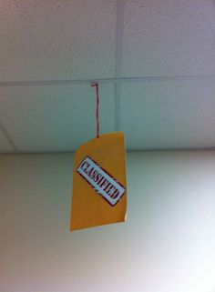 Agency D3 VBS Easy Decoration for the Halls....