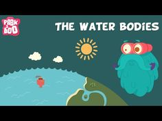 The Water Bodies | The Dr. Binocs Show | Learn Series For Kids - YouTube