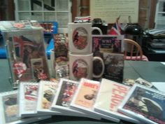 Check out our commemorative WW1 items!
