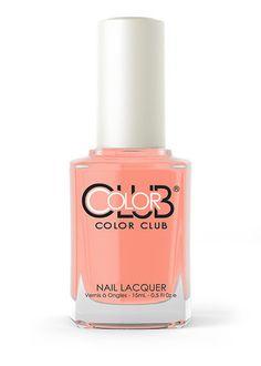 Color Club Nail Lacquer - Femme a La Mode 0.5 oz