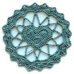 Blocking Crochet : Just do it ❥ 4U hilariafina  http://www.pinterest.com/hilariafina/
