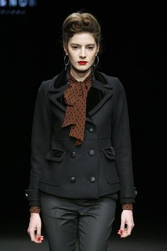 WOM & NOW | 080 Barcelona Fashion