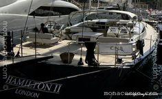 Monaco Yachts - Home News The World's Greatest, Monaco, Hamilton
