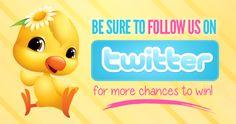 Follow WomenFreebies on Twitter