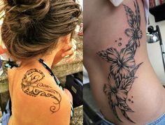 Pelvic Tattoos, Tribal Foot Tattoos, Tummy Tattoo, Feminine Tattoos, Pretty Tattoos, Future Tattoos, Tattoo Designs, Tattoo Ideas, Tatting
