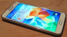Android Circuit: Galaxy S6 On Sale March 22, I/O 2015 Dates, S6 Edge Is Fastest Android Smartphone