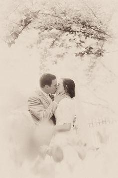 Ashley Easton Wedding  Photo By Gallery Photography