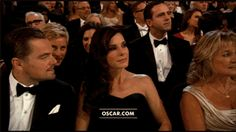 The 2014 Oscars - In GIFs. Because The Internet.