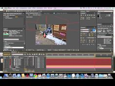 Camera Projection - After Effects Tutorial - Part 2