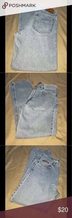 Duck head Jeans Duck head brand jeans light denim duck head Jeans
