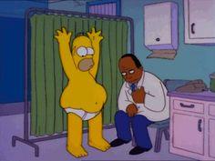 Les Simpson, la meilleure série de l'histoire : la preuve en gifs animés !