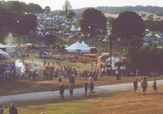 Port Eliot Festival with Bumble - Zoe London - UK Lifestyle Blog