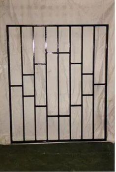 herreria puertas portones y rejas de seguridad en hierro
