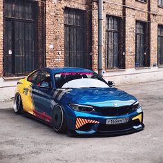 blau BMW blue Get more photo about subject related with by looking at photos gallery at the bottom of this p. M2 Bmw, Dream Cars, Bmw Tuning, Bmw M Power, Bmw Autos, Bmw Love, Car Mods, Modified Cars, Bmw Cars