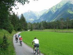Lechtaler Radwanderweg