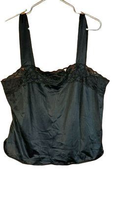 """Ready to Wear Black Sheer Lace Lingerie Teddy Outfit fits 16/"""" Vintage Elise"""