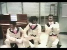 The Goodies - black and white minstrels