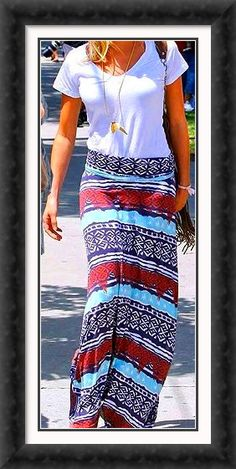 Awesome summer look #2