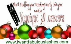 Place your orders in time for the Holiday Season www.iwantfabulouslashes.com  Place an order for $100+ and receive FREE SHIPPING right to your front door! #holidaygift #ideas #shopping #free #shipping #christmas #party #makeup # cosmetics #mineral #glutenfree #natural #fashion #beauty #younique #3dfiberlash #mascara #countour #highlight