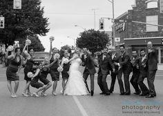Oshawa Wedding Photography