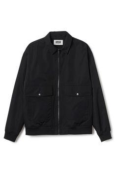 Weekday Driver jacket