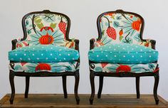 Before and After Chairs - products - philadelphia - Wild Chairy