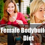 An Insight Into The Female Bodybuilding Diet - Female Bodybuilding Diet Plan | BodyBuilding eStore