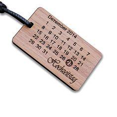Schlüsselanhänger mit Gravur aus Nussbaum Holz Kalender individualisierbar foryou24 http://www.amazon.de/dp/B00TZTACGO/ref=cm_sw_r_pi_dp_3wC7ub028YFPJ