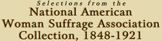 From LOC's  American Memory, http://memory.loc.gov/ammem/naw/nawshome.html