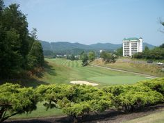 #9 at Gatlinburg Golf Course in Pigeon Forge TN
