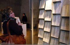 Una argentina y el Memorial judío pelean por la Lista de Schindler - http://www.leanoticias.com/2015/03/11/una-argentina-y-el-memorial-judio-pelean-por-la-lista-de-schindler/