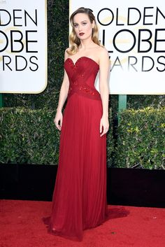 Golden Globes 2017 Red-Carpet Looks
