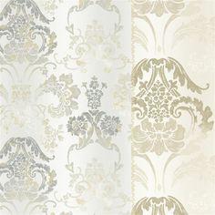 kashgar - linen fabric | Designers Guild