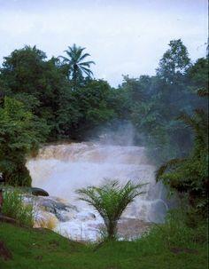 Discover the world through photos. Congo, Rio, Waterfall, World, Outdoor, Outdoors, Waterfalls, The World, Outdoor Games