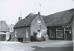 Langenoordstraat 154, café Kuijpers-de Deugd