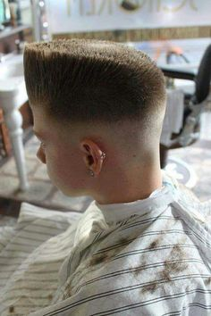 337 Best Flat Top Haircuts Images In 2019