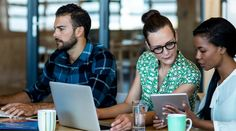 From Blackbook HR: These are the top blogs we are reading on talent management, workforce analytics and employee feedback.