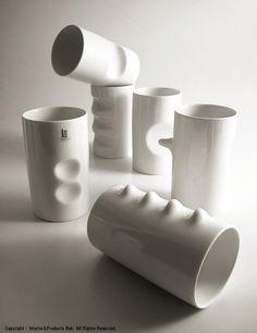 Hakusan brand Masahiro Mori Fancy Cups