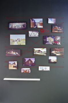 ASBUILT · ARCHITECTURE STUDIO AND COWORKING SPACE OFFICE (FERROL, SPAIN) · Divisare