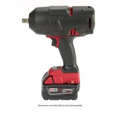 Milwaukee M18 FUEL High Torque Impact Wrench Protective Tool Boot-49-16-2767 - The Home Depot