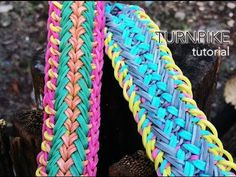 TURNPIKE is an original design by @dreamloomer4life on Instagram.   If you like it, please give it a thumbs-up and like my channel. Thank you, keep looming and SMILE!!! :o)    Copyright © 2014 @jaysalvarez. Under no exceptions do we allow anyone to re-create, re-record, re-upload, or translate of my tutorials. For licensing my designs, please e-mail powercastam@gmail.com.  #rainbowloom #looming #loom #jaysalvarez