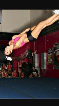 Back full twist Gymnastics Tricks, Tumbling Gymnastics, Way Of Life, My Life, Cheerleading Pics, Cheer Quotes, All Star Cheer, Cheer Dance, One Day I Will