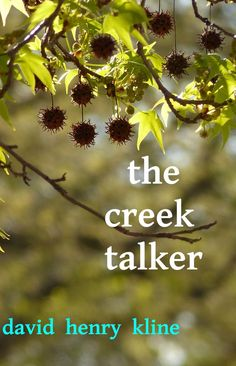 The Gardener - THE CREEK TALKER